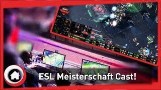 ESL Meisterschaften - Die besten Sprüche + Meet & Greet!