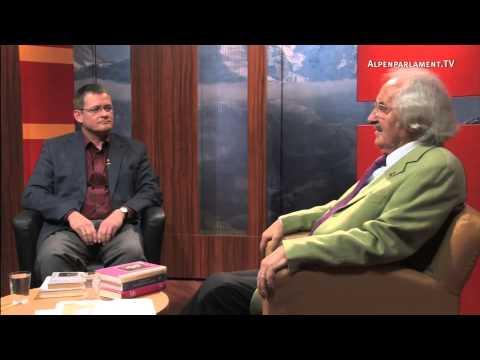 Tod gibt es nicht !  Interview mit Rudolf Passian