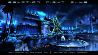 The Enigma TNG - Egyptian Night Club