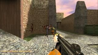 Half-Life 1 Adrenaline Gamer: (SC) vs. trap - Part 2/2