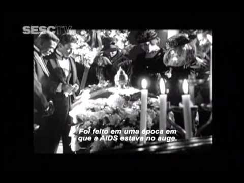 Vídeobrasil: Isaac Julien - Geopoéticas