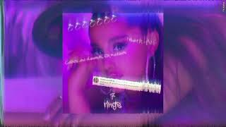 7 rings - Remake Instrumental