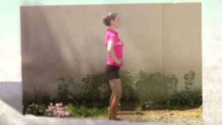 """Комплекс упражнений для ног """"Стройные ножки и легкая походка"""""""