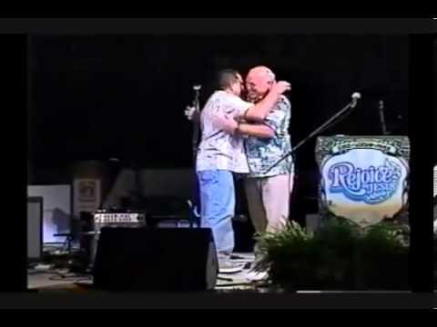 Raul Ries - Jesus People Reunion 1999 - Last days final... | Doovi