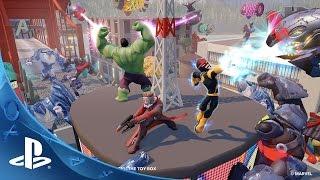 Disney Infinity: Marvel Super Heroes (2.0 Edition) – Walk It | PS4, PS3