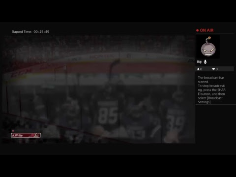 dNa-Elder's Live PS4 Broadcast
