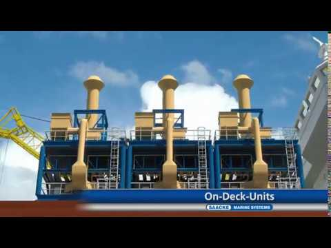 SAACKE - FPSO plants (long version)