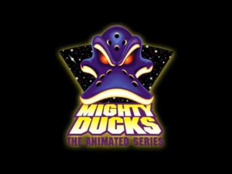 Mighty Ducks Theme (Cover)