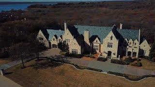 Dallas Luxury Estate // Best Buy on the Market