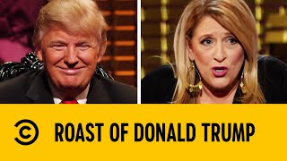 """You've Disappointed More Women Than Sex And The City 2"" Lisa Lampanelli 