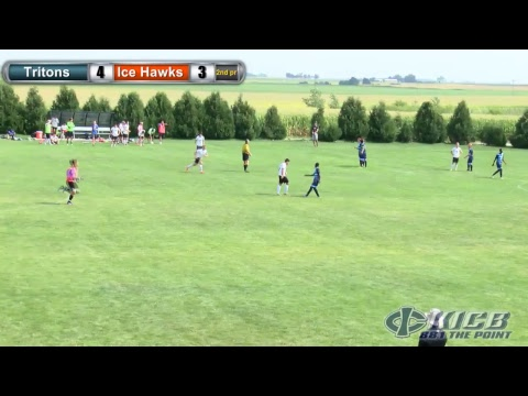 Men's Soccer: Iowa Central vs Lake Superior