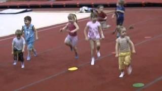 видео Группа здоровья 2 у ребенка