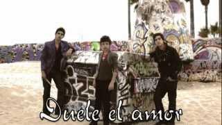 Sonus - Vecina (Lyric Video)