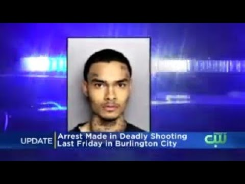 Suspect Arrested In South Carolina After Deadly Shooting In Burlington City