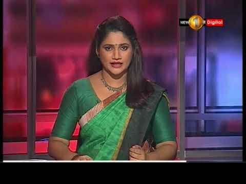 News 1st: Prime Time Tamil News - 8 PM | (19-04-2018)