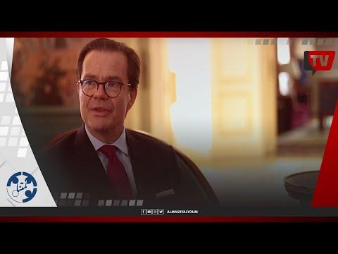 لمتنا | السفير الفرنسي يتحدث عن أجواء رمضان مع الجالية المسلمة: طابع خاص للمصريين في شهر الروحانيات