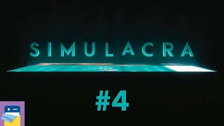 SIMULACRA: iOS iPhone Gameplay Walkthrough Part 4 (by Kaigan Games)