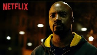 Luke Cage - You Want Some - Netflix [HD]