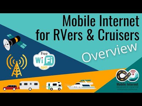 Mobile Internet for