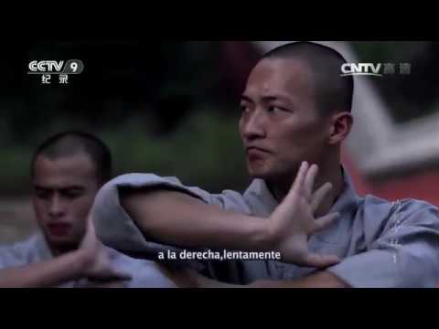 Documental - THE KUNG FU SHAOLIN 01- Español