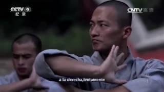 Documental - THE KUNG FU SHAOLIN 01- Español