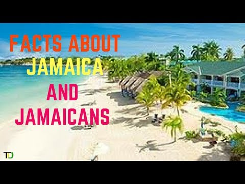 Facts About Jamaica & Jamaicans: Geography, Symbols, Heroes, Government, Lifestyle & Holidays.