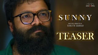Sunny Official Teaser | Jayasurya | Ranjith Sankar | Dreams N Beyond