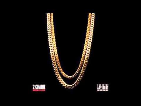 2 Chainz  I'm Different Instrumental