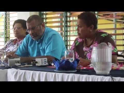 Ex-Fiji TV executives reveal reasons behind their sacking - Part 1