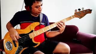 Generasi sinergy BLP bass cover