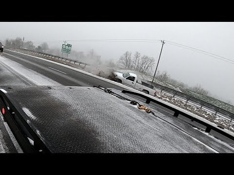 CAUGHT ON CAMERA Black Ice Bash Part 1