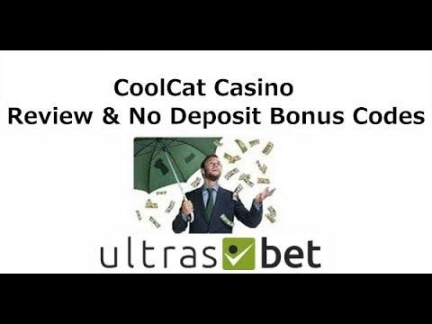 cool cat casino no deposit codes 2019
