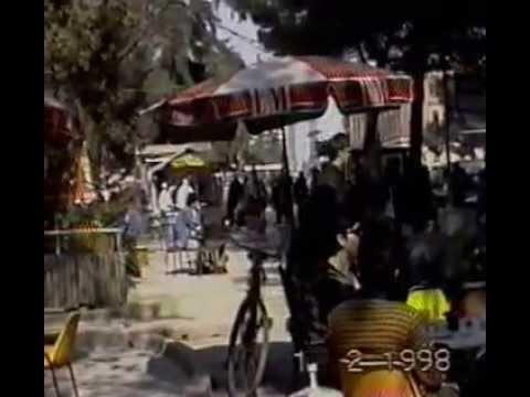 tirana sunday chill over 16 years ago - 1998 februar
