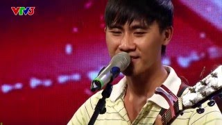 vietnams got talent 2016 - tap 7 - dan va hat - vuong ba quan