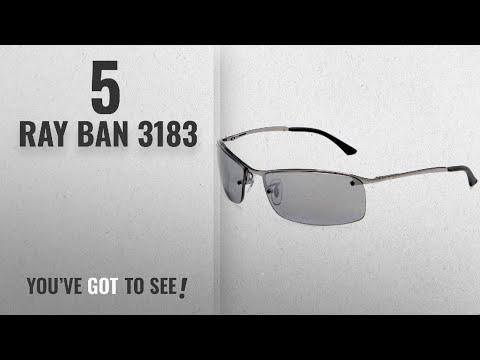 a69195b8e2 Ray Ban Rb3183 Polarized