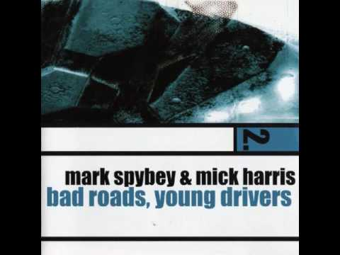 Mark Spybey & Mick Harris - Good Way To Start A Bad Day