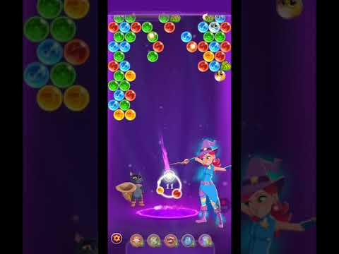 Bubble Witch 3 Saga Level 1315 ~ No Boosters