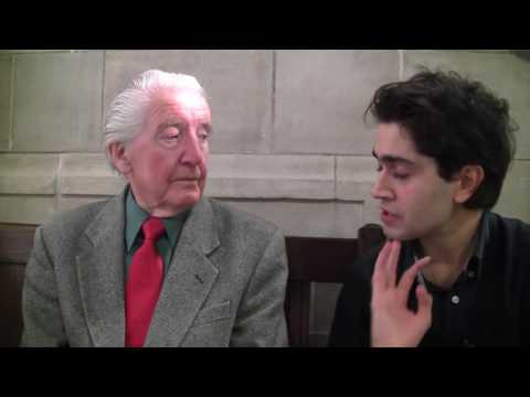 Dennis Skinner on Brexit, Sociaism and Trump