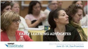 2017 NAEYC Professional Learning Institute