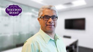 Adnan Durrani on Saffron Road's Crisis Playbook