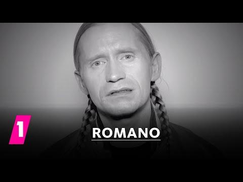 Romano im 1LIVE Fragenhagel | 1LIVE