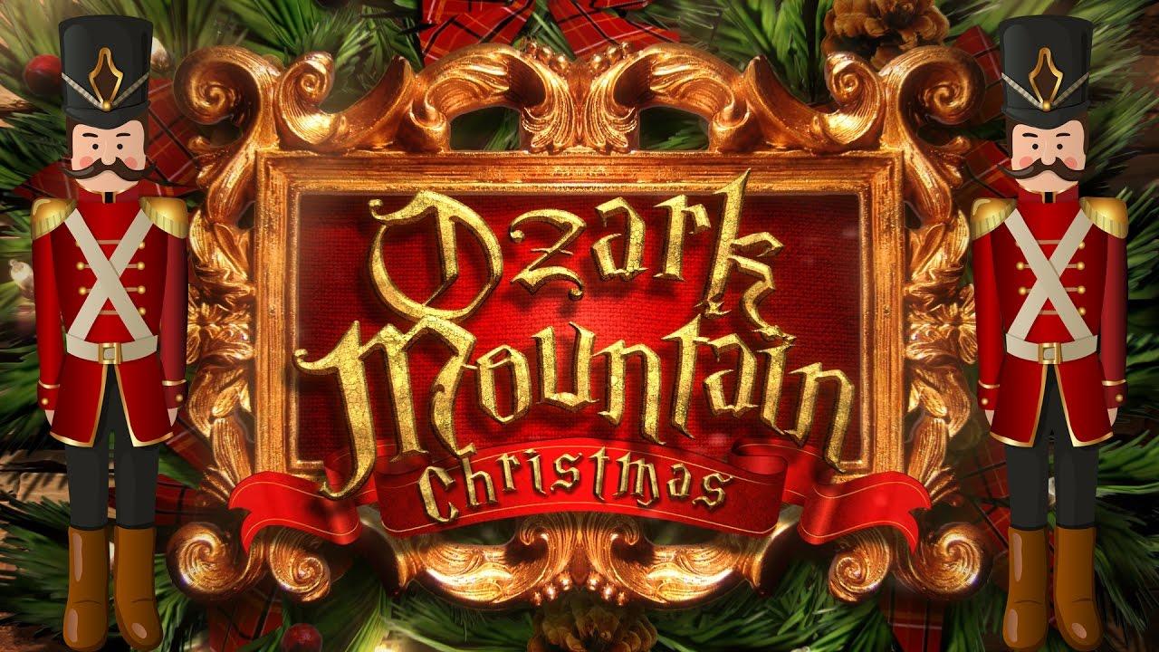 celebrate ozark mountain christmas in branson missouri