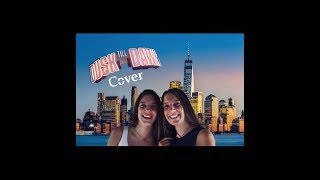 Download Lagu ZAYN - Dusk Till Dawn ft. Sia | Cover Daniela M. ft. Bianca M. Mp3