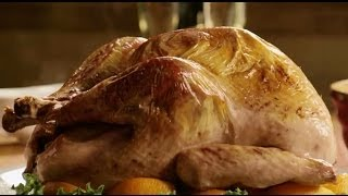 Turkey Recipes - How To Make A Juicy Thanksgiving Turkey