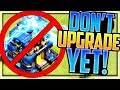 STOP THAT UPGRADE Until You Watch This! Clash of Clans Town Hall 12 UPDATE