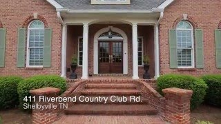 411 Riverbend Country Club Rd , Shelbyville, TN