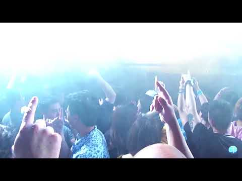 PAUL OAKENFOLD LIVE @ THE GALLERY - MINISTRY OF SOUND - LONDON (20-10-2017)