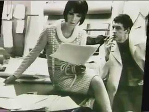 Hollywood Fashion Machine | MOD/60's Episode