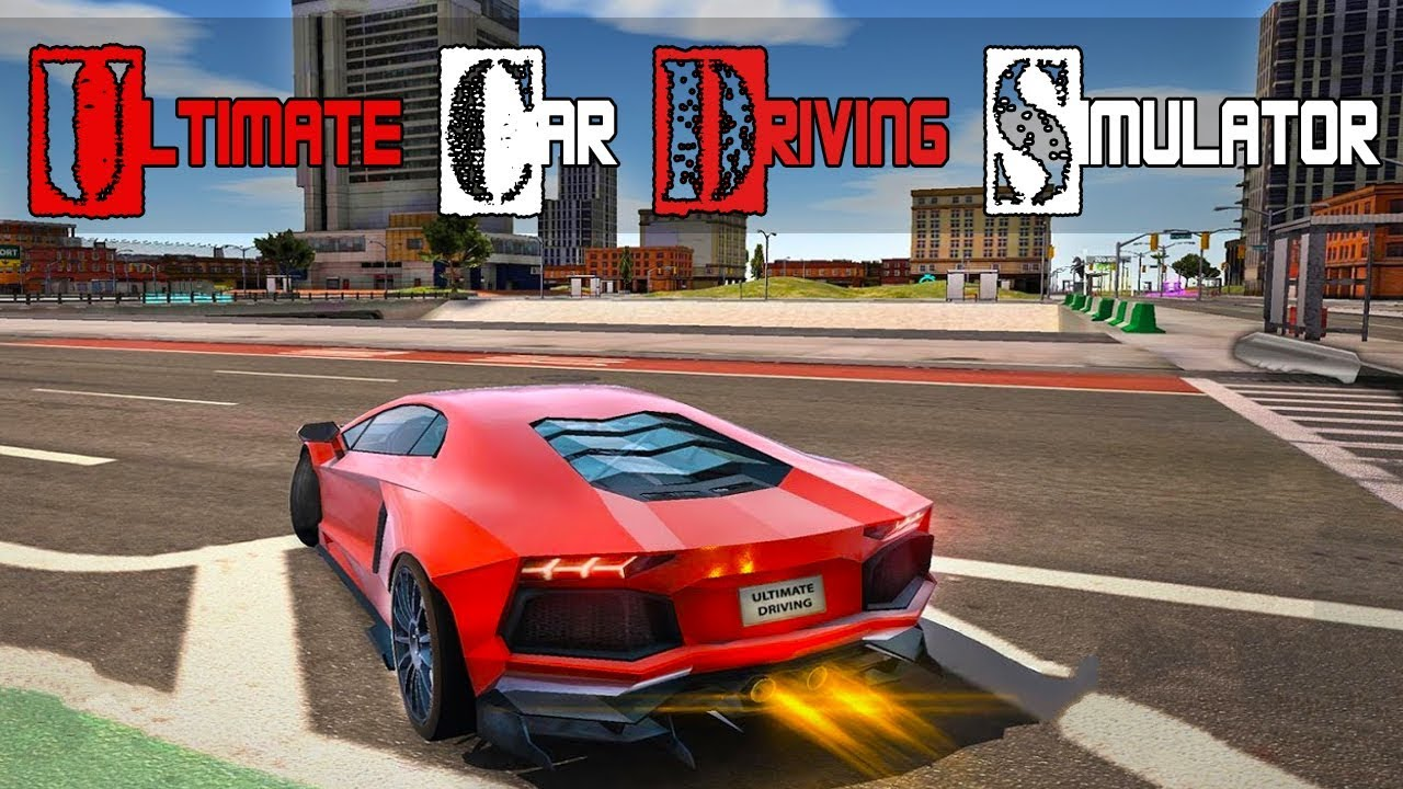 driving games 3d ultimate car driving simulator android youtube. Black Bedroom Furniture Sets. Home Design Ideas