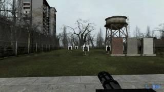 Half Life 2 Smod Tactical